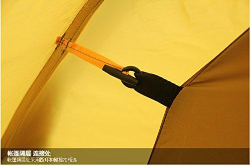 ★CHANODUG OUTDOOR★FX8555★テント&タープ★5人用★3000耐水★