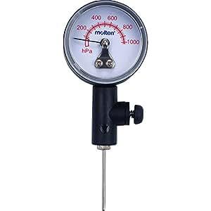 モルテン ボール専用圧力計 PGA10