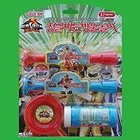 Power ranger パワーレンジャー ジャングルフォース ジャングルシャボン玉遊び [並行輸入品]