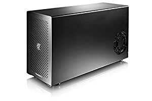 AKiTiO Node Thunderbolt 3対応 グラフィックボード専用 外付け拡張ボックス(Windows 10専用/アミュレットオリジナルマニュアル付き)