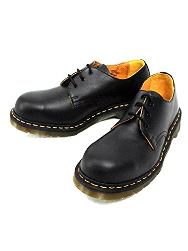 BACK TO BASIC 1925Z 3EYE STEEL TOE Black 10111001