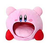 ゲーム 星のカービィ ぬいぐるみ カービィ コスプレ 道具 仮装 Kirby 抱きまくら 柔らかい 枕 可愛い ペットハウス