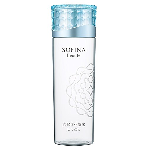 ソフィーナ ボーテ 高保湿化粧水 しっとり 140ml
