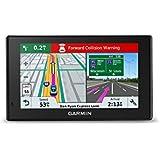 Garmin DriveAssist 51 NA LMT-S w/Lifetime Maps/Traffic, Dash Cam, Camera-assisted Alerts, Lifetime Maps/Traffic,Live Parking, Smart Notifications, Voice Activation (010-01682-02)