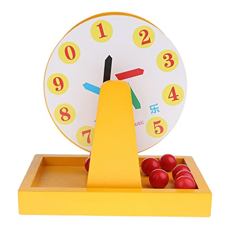 Jiliオンライン木製玩具Lucky Lottery描画おもちゃ教育開発おもちゃクリスマスギフト