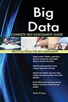 Big Data Complete Self-Assessment Guide