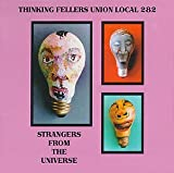 Strangers From the Universe [12 inch Analog]