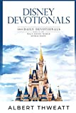 Disney Devotionals: 100 Daily Devotionals Based on the Walt Disney World Attractions 画像