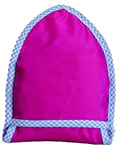 レインバッグカバー ピンク