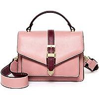 2018 fashion style women bag all-match slanted shoulder bag small square bag