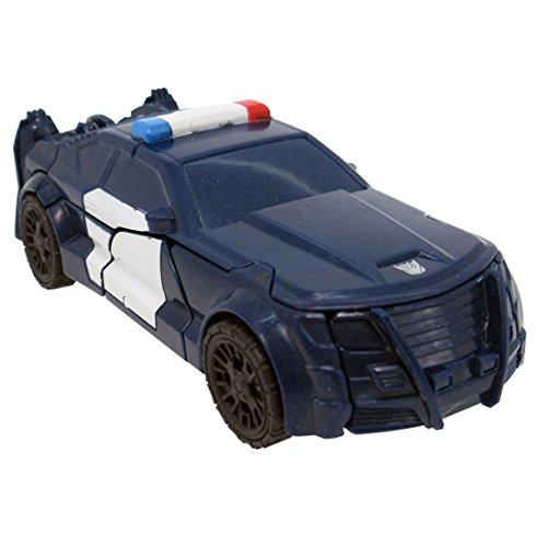トランスフォーマー TLK-08 スピードチェンジ バリケード