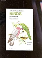 A Field Guide to the Birds of Australia (Collins Pocket Guide)