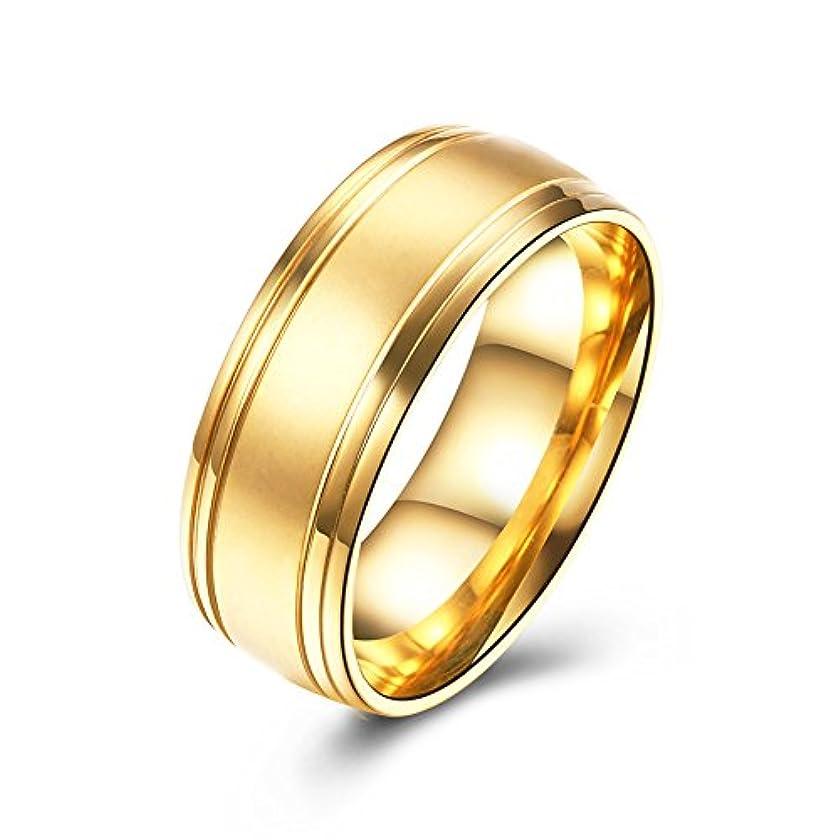 繊維スキャンダル水素流行アクセサリー バレンタインデーのカップルの指輪 ステンレススタンダードリング アレルギーを防ぐ 色あせない