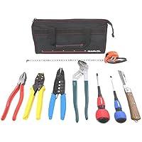 工具セットPS-25マーベル基本セット+HOZAN P-958入組