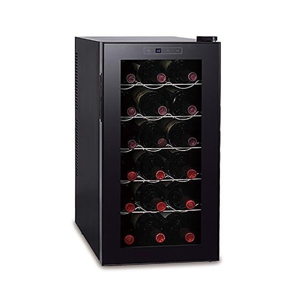 ワインセラー 18本収納タイプの商品画像