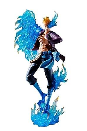 Portrait.Of.Pirates ワンピース MAS 不死鳥マルコ(アンコール再販) 約250mm PVC&ABS製 塗装済み完成品フィギュア