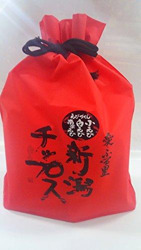 新潟県のお菓子