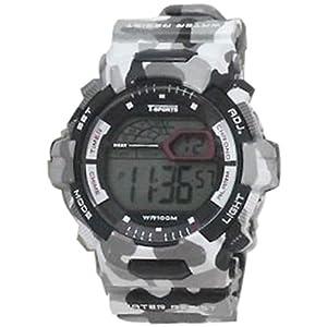 CREPHA 腕時計 グレー サイズ/25.5×4.5×1.3cm