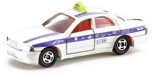 トミカ トヨタ クラウンマジェスタ タクシー 115