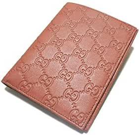 (グッチ)GUCCI パスポートケース財布 346079 BNJ1O 7614 グッチシマ[アウトレット品] [並行輸入品]