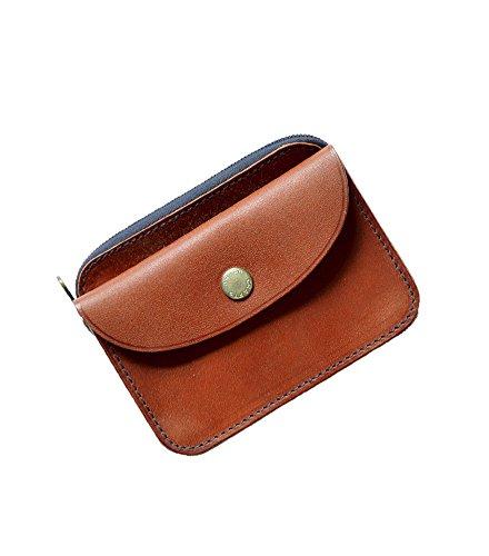 (アーツアンドクラフツ)Arts&Crafts ツインパース one ブラウン twinpurse-one-brown