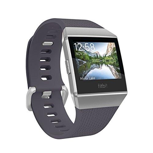Fitbit フィットビット スマートウォッチ iONIC GPS搭載 iO...
