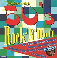 50's Rock & Roll