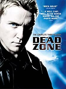 Dead Zone: Complete Third Season [DVD] [Import]