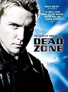 Dead Zone: Complete Third Season [DVD] [Import]