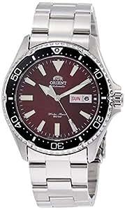 [オリエント]SPORTS Diver Style RN-AA0003R メンズ