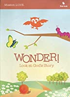 Wonder! Look at God's Story - Time To Talk [並行輸入品]