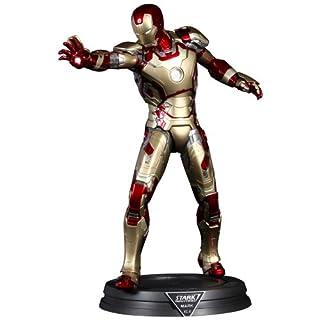 パワー・ポーズ アイアンマン3 1/6スケール限定可動フィギュア アイアンマン・マーク42