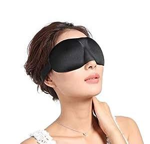 睡眠 アイマスク 立体型 安眠 アイマスク 遮光性 通気性 圧迫感なし柔らかシルク質感 旅行 仮眠 疲労回復 男女兼用
