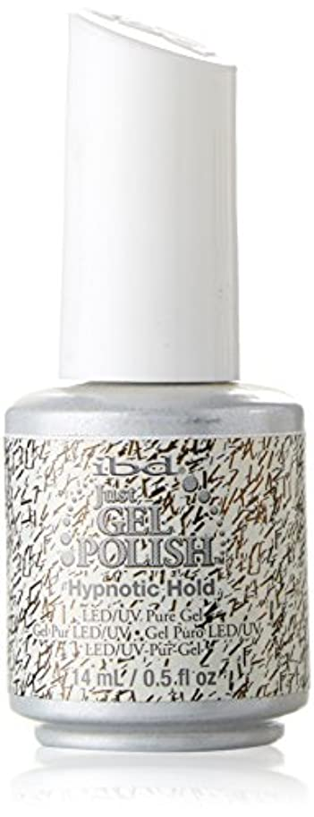 絶縁する完全に足首ibd Just Gel Nail Polish - Hypnotic Hold - 14ml / 0.5oz
