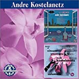 Music of Cole Porter / Music of Victor Youmans