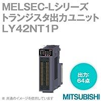 三菱電機 LY42NT1P MELSEC-Lシリーズ トランジスタ出力ユニット(シンクタイプ) NN