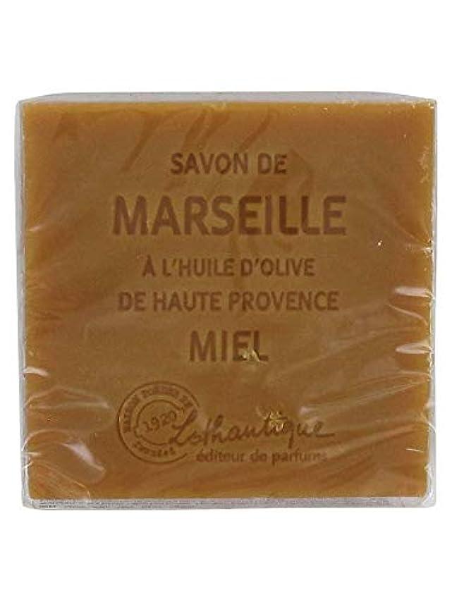 青削除する聞きますLothantique(ロタンティック) Les savons de Marseille(マルセイユソープ) マルセイユソープ 100g 「ハニー」 3420070038074