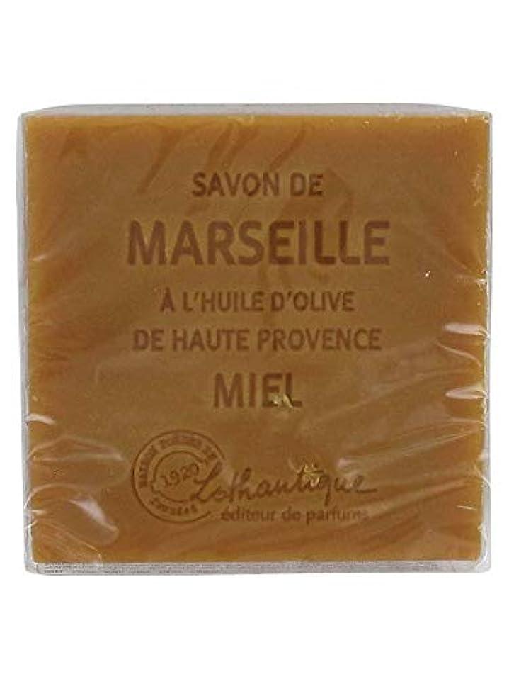 ディレクトリ問い合わせる太鼓腹Lothantique(ロタンティック) Les savons de Marseille(マルセイユソープ) マルセイユソープ 100g 「ハニー」 3420070038074