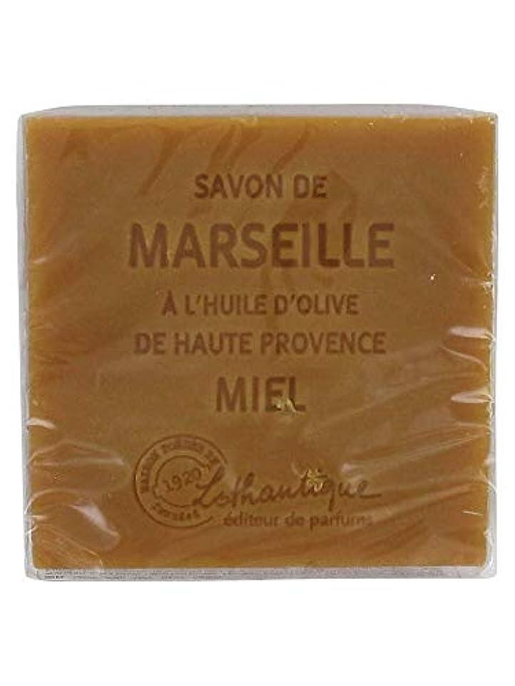 キャベツ好むフォアタイプLothantique(ロタンティック) Les savons de Marseille(マルセイユソープ) マルセイユソープ 100g 「ハニー」 3420070038074