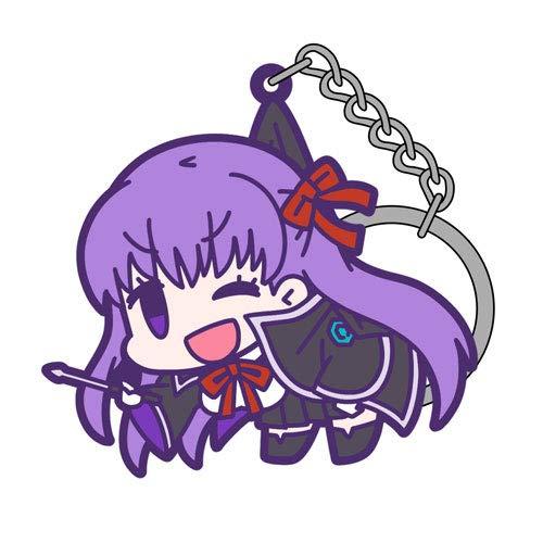 Fate/Grand Order ムーンキャンサー/BB つままれキーホルダー