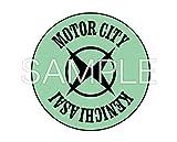 【メーカー特典あり】 MOTOR CITY (初回生産限定盤) (DVD付) (オリジナル缶バッジ Type.B付) 画像