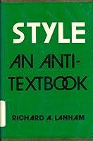 Style: An Anti-Textbook