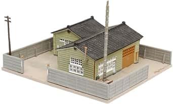建物コレクション 町工場C2