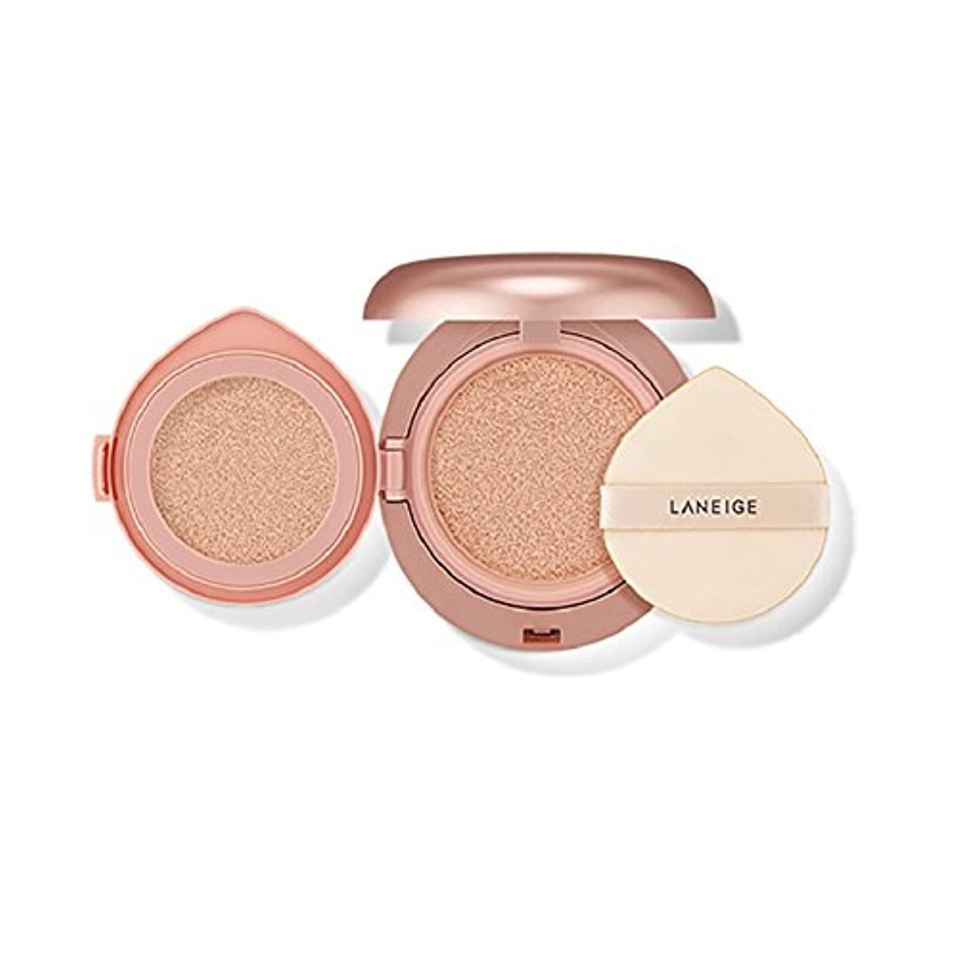 NEW ラネージュ(LANEIGE) レイヤリングカバークッション LAYERING COVER CUSHION +Concealing Base 2 in 1 (Layering Cover #21)