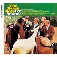 Pet Sounds by Beach Boys (2012-08-07)