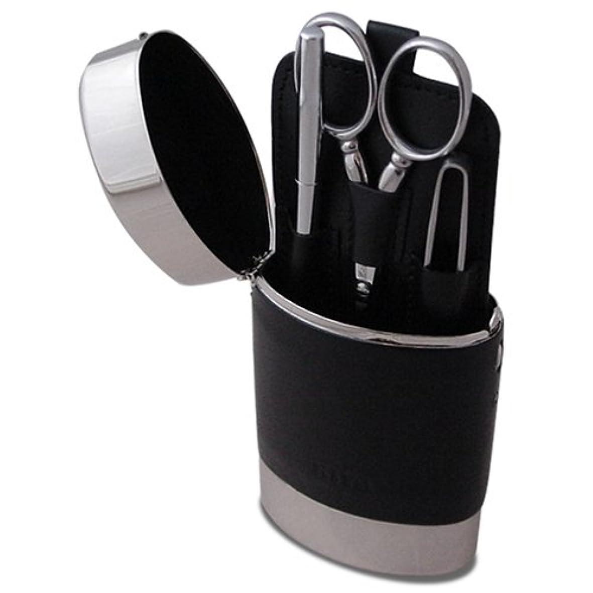 静脈勧める統合木屋 オリジナルグルーミングキット KIYA缶
