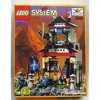 レゴ ニンジャ Lego 6083 Samurai Stronghold  並行輸入品