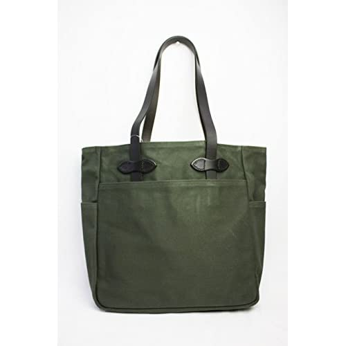 FILSON (フィルソン) / TOTE BAG without ZIPPER (Otter Green)