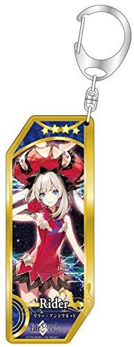 Fate/Grand Order 22 ライダー/マリー・アントワネット サーヴァントキーホルダーの詳細を見る