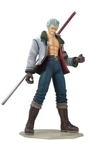 Portrait.Of.Pirates ワンピースシリーズNEO-7 白猟のスモーカー